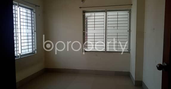 ভাড়ার জন্য BAYUT_ONLYএর ফ্ল্যাট - ১১ নং দক্ষিণ কাট্টলি ওয়ার্ড, চিটাগাং - This 1000 sq. ft home will ensure your good quality of living in Green View Residential Area, 11 No. South Kattali Ward