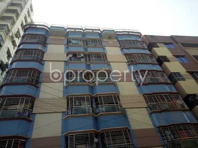 Ready 1500 SQ FT beautifully built apartment is now to Rent in 16 No. Chawk Bazaar Ward