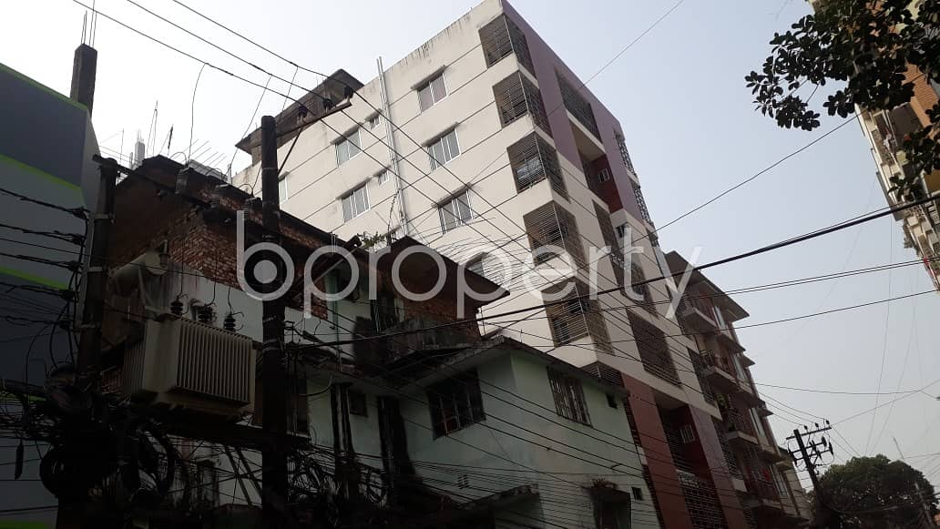 Most Appealing 1600 Sq Ft Residential Place For Rent In North Halishahar.