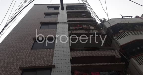 2 Bedroom Flat for Sale in Mirpur, Dhaka - 800 Square Feet Apartment Is Up For Sale At Mirpur