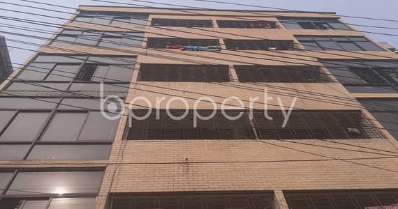 বিক্রয়ের জন্য BAYUT_ONLYএর বিল্ডিং - মিরপুর, ঢাকা - 12600 Sq Ft Residential Full Building Is For Sale Middle Paikpara, Shah Shaheb Nagar