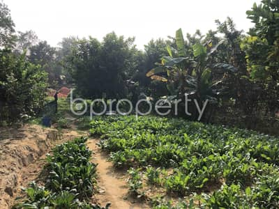 Plot for Rent in Patenga, Chattogram - 15000 Sq Ft Commercial Plot Is Waiting For Lease At South Patenga Ward