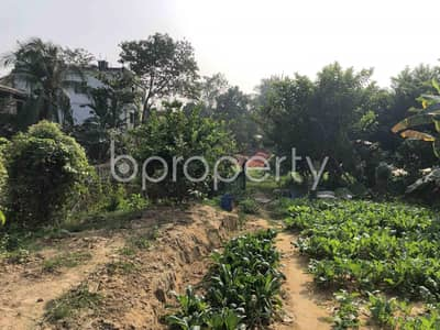 Plot for Rent in Patenga, Chattogram - A 10000 Sq Ft Commercial Plot Is Vacant For Lease At Patenga