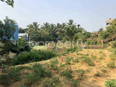 Plot for Rent in Patenga, Chattogram - This 25000 Sq Ft Commercial Plot Is Available For Lease In South Patenga