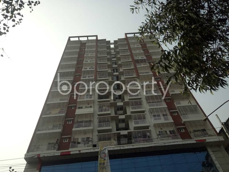 1256 Sq Ft Apartment Is Available To Rent At Chawk Bazar, College Road