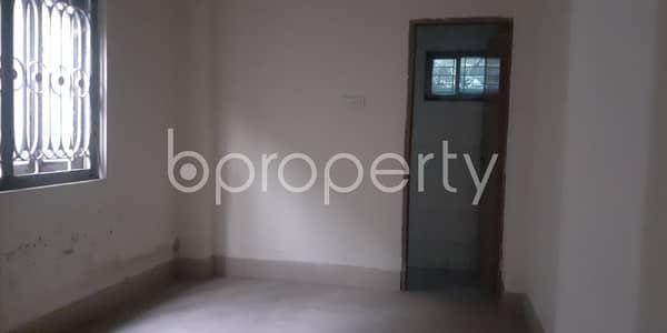 Floor for Rent in Badda, Dhaka - Remarkable Commercial Space For Rent In Badda Adjacent To Middle Badda Bazar.