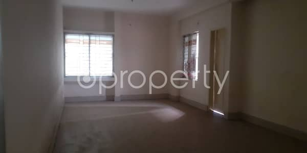 Floor for Rent in Badda, Dhaka - Remarkable Commercial Space Is Vacant For Rent In Badda, Middle Badda.