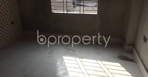 Apartment for Rent in Maniknagar, Dhaka - 1300 Square Feet Commercial Space For Rent In North Maniknagar.