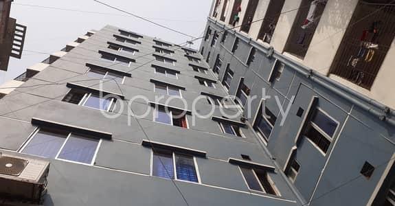 ভাড়ার জন্য BAYUT_ONLYএর অ্যাপার্টমেন্ট - তালতলা, ঢাকা - Come And Grab This Living Place For Rent In Taltola, West Kafrul