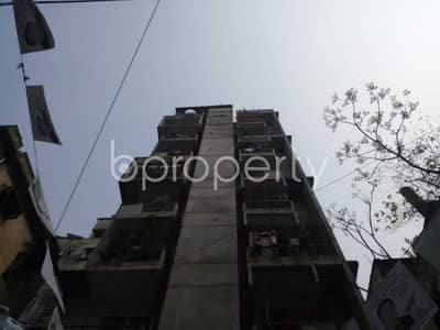 3 Bedroom Apartment for Sale in Nadda, Dhaka - This Apartment At Nadda , Near Baitul Aman Jame Masjid Is Up For Sale.