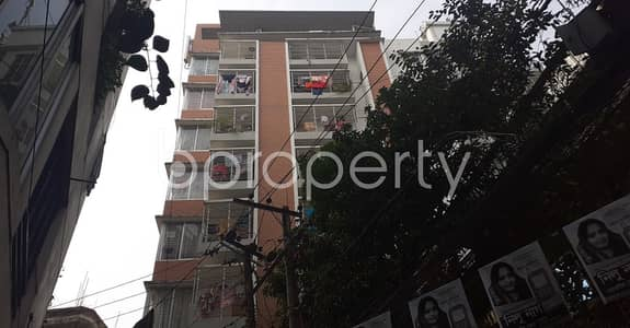 3 Bedroom Flat for Rent in 22 No. Enayet Bazaar Ward, Chattogram - You can find a wonderful 1200 SQ FT flat for rent in 22 No. Enayet Bazaar Ward