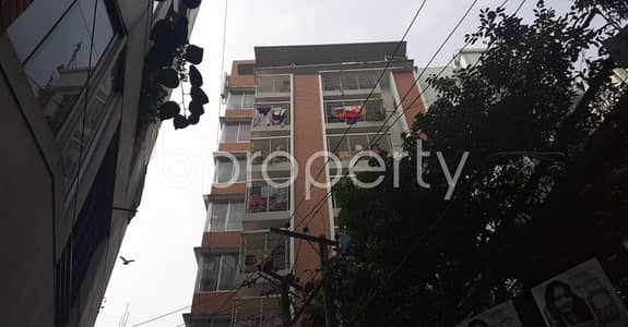 3 Bedroom Apartment for Rent in 22 No. Enayet Bazaar Ward, Chattogram - A very beautiful 1200 SQ FT residence is now available for rent in Enayet Bazaar Ward