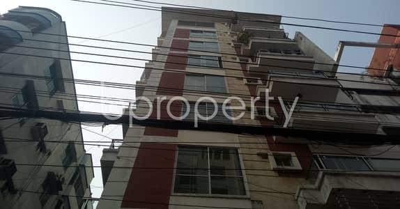 3 Bedroom Apartment for Sale in Uttara, Dhaka - 2200 Sq. ft Large Apartment Is Ready For Sale At Uttara-4.