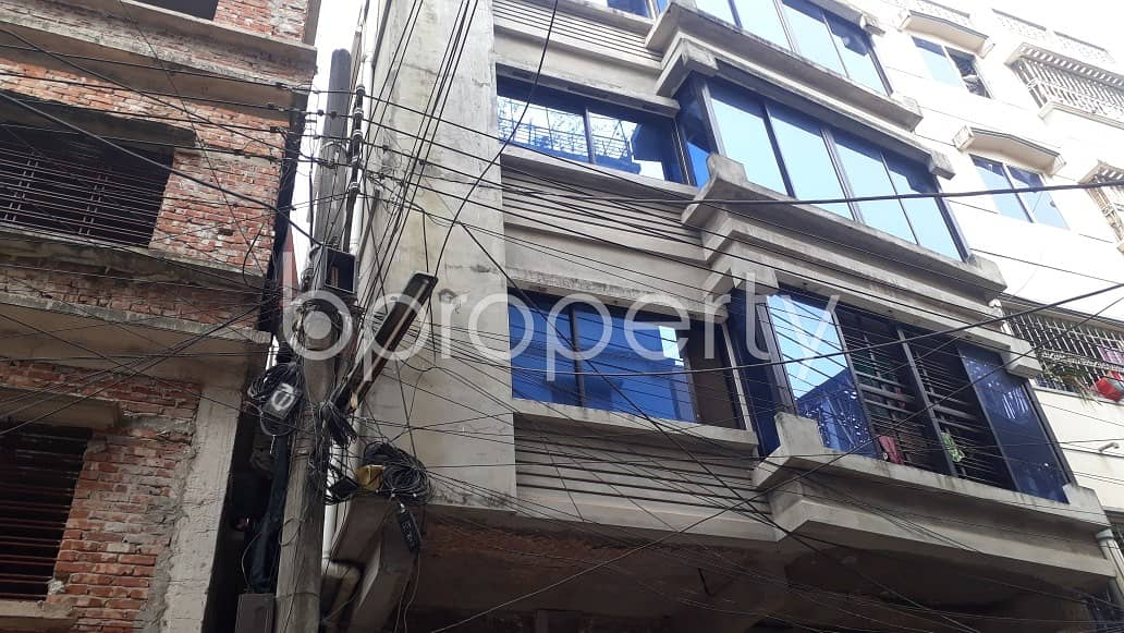 Rent This Living Place In North Halishahar Adjacent To Mohila Polytechnic Institute