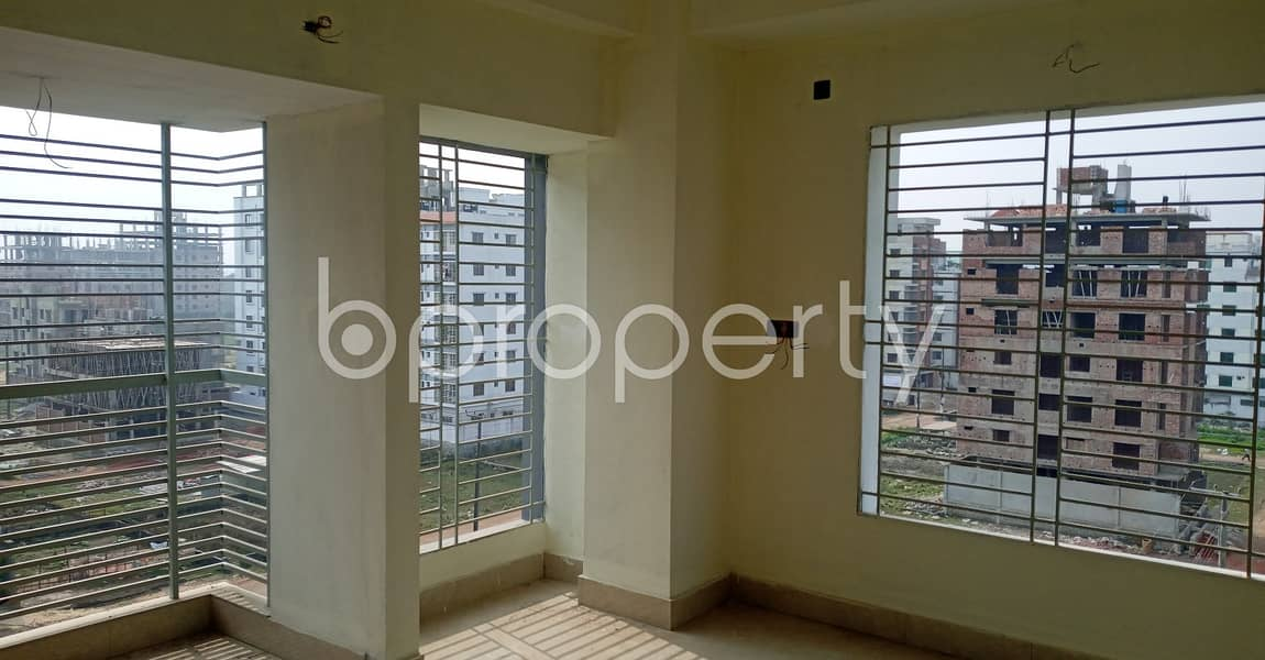 This 1250 Sq Ft Is Up For Rent Within Your Affordability, Is Located At Kolpolok R/a