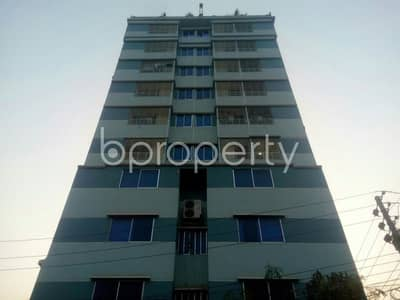 Office for Rent in Aftab Nagar, Dhaka - 6000 Sq. ft Ready Large Office For Rent In Aftab Nagar.