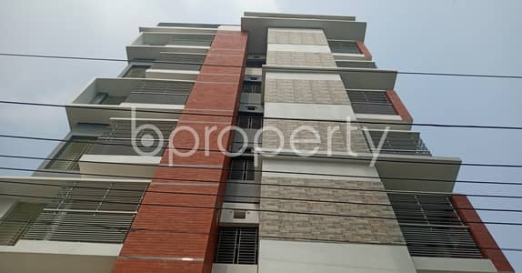 Affordable And Cozy 1250 Sq. Ft Flat Is Up For Rent In The Location Of Kolpolok R/A.
