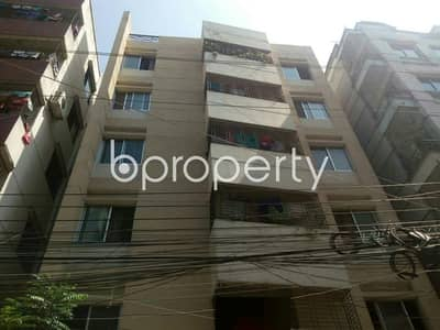 3 Bedroom Apartment for Sale in Uttara, Dhaka - For Selling Purpose This 1650 Sq. Ft Flat Is Now Vacant In Uttara-14.