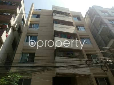 3 Bedroom Flat for Sale in Uttara, Dhaka - In An Urban Location This Home Is Vacant For Sale In Uttara-14.