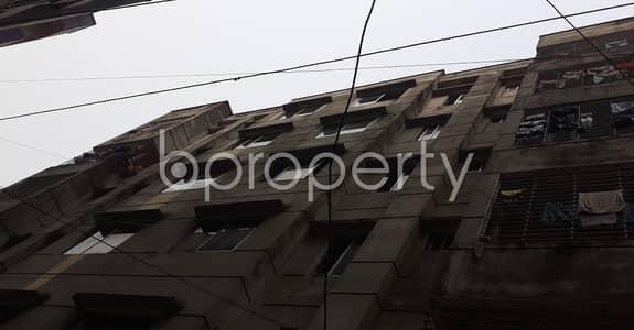 ভাড়ার জন্য BAYUT_ONLYএর অ্যাপার্টমেন্ট - ধানমন্ডি, ঢাকা - A Convenient And Well-constructed 1100 Sq. Ft Flat Is For Rent At Tallabag Road.
