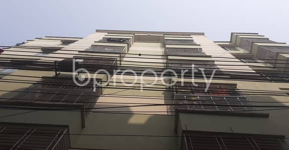 3 Bedroom Flat for Rent in Khulshi, Chattogram - Built With Modern Amenities, Check This Large Flat For Rent Beside To South Khulshi Mosque.