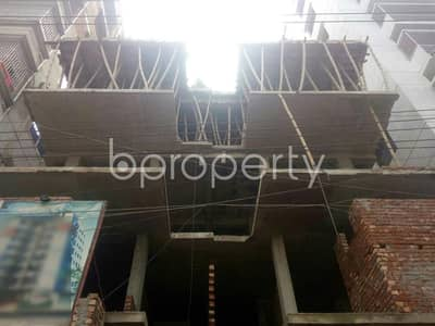 3 Bedroom Flat for Sale in Banasree, Dhaka - Buy This Nice Flat Of 1030 Sq Ft, Which Is Located At South Banasree Project