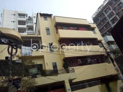 3 Bedroom Apartment for Rent in 15 No. Bagmoniram Ward, Chattogram - Check This 1700 Sq. Ft Large Apartment Up For Rent At Amirbag Residential Area.
