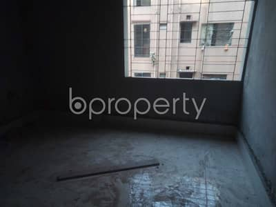 3 Bedroom Flat for Sale in Ibrahimpur, Dhaka - Apartment for Sale in Ibrahimpur nearby Ibrahimpur Central Mosque