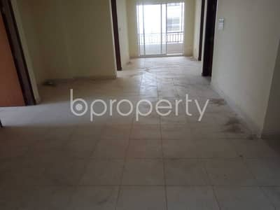 3 Bedroom Apartment for Sale in Mirpur, Dhaka - Mirpur-15 Is Offering You A 1872 Sq Ft Flat For Sale