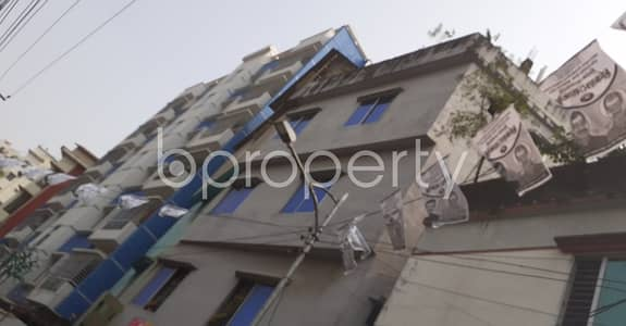 2 Bedroom Apartment for Rent in Kotwali, Chattogram - A Nice House Of 950 Sq Ft Is Available For Rent At Patharghata, With An Affordable Deal