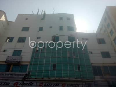 Office for Rent in Muradpur, Chattogram - A Commercial Office Is Up For Rent In Muradpur Near Muradpur Jame Masjid