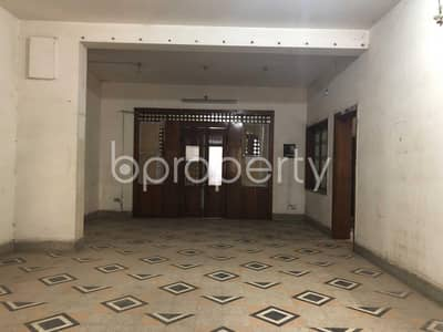 Apartment for Rent in 15 No. Bagmoniram Ward, Chattogram - At Mehedibag 2600 Sq. ft Ready Commercial Space To Rent