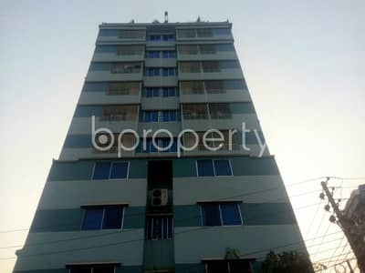 Office for Rent in Aftab Nagar, Dhaka - Are You Thinking Of Expanding Your Business? See This Office Space Covering 3200 Sq. Ft. Located In Aftab Nagar.