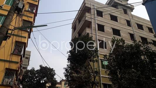 ভাড়ার জন্য BAYUT_ONLYএর ফ্ল্যাট - হালিশহর, চিটাগাং - Close To Halishahar B Block Primary School, A Moderate Apartment For Rent Is Available .