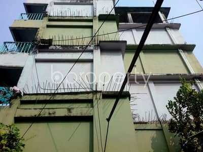 2 Bedroom Flat for Rent in Bayazid, Chattogram - A Very Affordable 800 Sq Ft Flat With Good Transportation Availability Is For Rent In Kulgaon