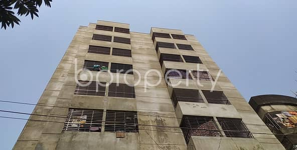 3 Bedroom Flat for Rent in Bayazid, Chattogram - A Very Affordable 1100 Sq Ft Flat With Good Transportation Availability Is For Rent In Hill View R/a