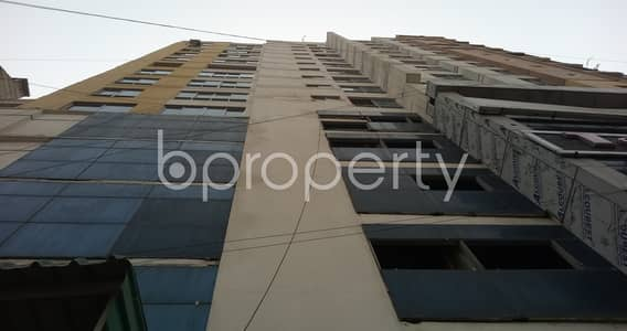 3 Bedroom Apartment for Sale in Mirpur, Dhaka - Check Out This 1160 Square Feet Apartment For Sale At Mirpur-11