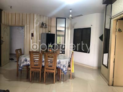 3 Bedroom Apartment for Sale in Shantinagar, Dhaka - Properly Constructed 1655 Sq Ft Flat Is Available For Sale In Shantinagar