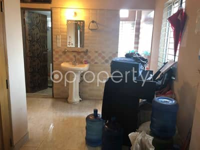 3 Bedroom Apartment for Sale in Maghbazar, Dhaka - A 1050 Sq. Ft Flat Is Up For Sale Next To Shonalibagh Jame Mosque