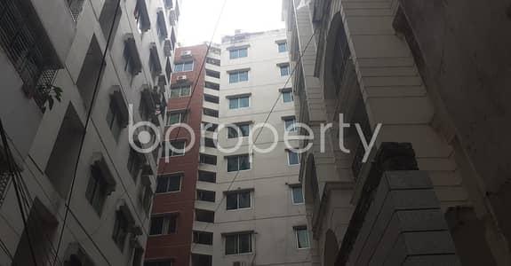 বিক্রয়ের জন্য BAYUT_ONLYএর ফ্ল্যাট - নিকেতন, ঢাকা - Tastefully Designed This Apartment Is Now Vacant For Sale In Niketan .
