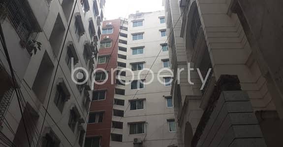 বিক্রয়ের জন্য BAYUT_ONLYএর অ্যাপার্টমেন্ট - নিকেতন, ঢাকা - Attention ! A 2572 Sq. ft Spacious Niketan Apartment Is Up For Sale
