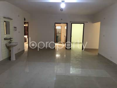 3 Bedroom Flat for Sale in Maghbazar, Dhaka - Nice Flat In Boro Maghbazar Is Now For Sale