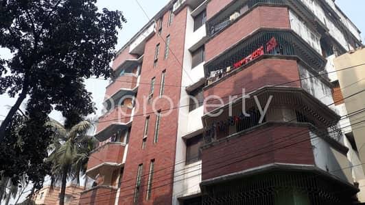 ভাড়ার জন্য এর অ্যাপার্টমেন্ট - হালিশহর, চিটাগাং - Grab This 250 Sq Ft Commercial Apartment Ready For Rent At Halishahar