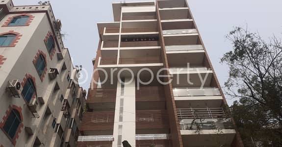 4 Bedroom Flat for Sale in Uttara, Dhaka - Uttara-7 Is Giving You An Apartment Ready For Sale Of 2500 Sq Ft