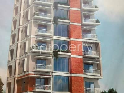 3 Bedroom Flat for Sale in Mohammadpur, Dhaka - Grab A 1800 Sq Ft Residence For Sale At Mohammadpur Block F.