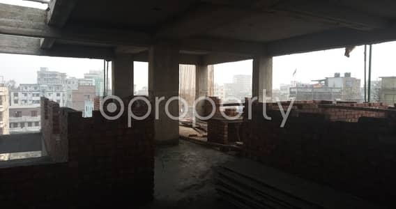 3 Bedroom Flat for Sale in Motijheel, Dhaka - At Gopibag 3 Bedroom, 3 Bathroom Apartment With A View Is Up For Sale Close To Hazrat Shah Alam Shah Bogdad (R) Majar.