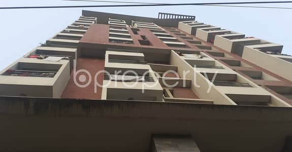 3 Bedroom Apartment for Rent in Khulshi, Chattogram - A Modern Well-planned Flat Of 1600 Sq Ft Is Up For Rent Is Situated In Khulshi