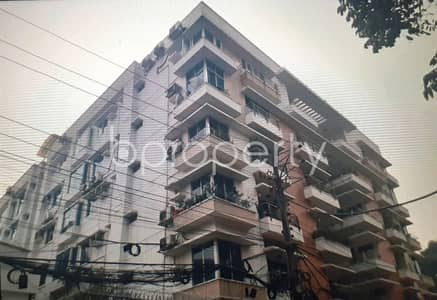 4 Bedroom Apartment for Sale in Gulshan, Dhaka - A Beautifully Constructed Apartment Of 3300 Sq Ft Is Vacant Right Now For Sale In Gulshan 2.