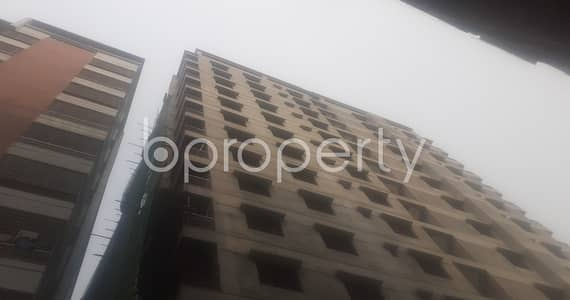 4 Bedroom Flat for Sale in Mohammadpur, Dhaka - In The Location Of Mohammadpur, Close To Boshila Garden City Masjid, A Flat Is Up For Sale