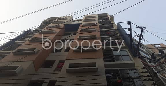 3 Bedroom Apartment for Rent in East Nasirabad, Chattogram - A Ready, Well Decorated 1350 Sq Ft Flat Is Up For Renting Purpose In East Nasirabad